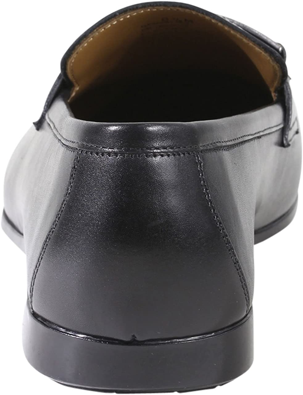 Bruno Magli Mens Morolo Bit Loafers Shoes