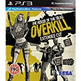 House of the Dead: Overkill - Extended Cut (PS3) (UK IMPORT)