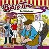 Der Hufschmied (Bibi und Tina 8)