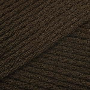 Berroco Comfort DK Yarn 2727 Spanish Brown