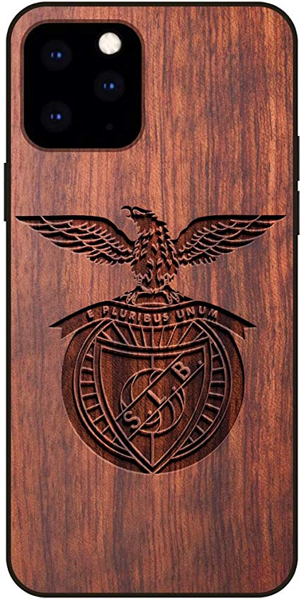 Turtle Family Crest - Full Color iPhone 11 case