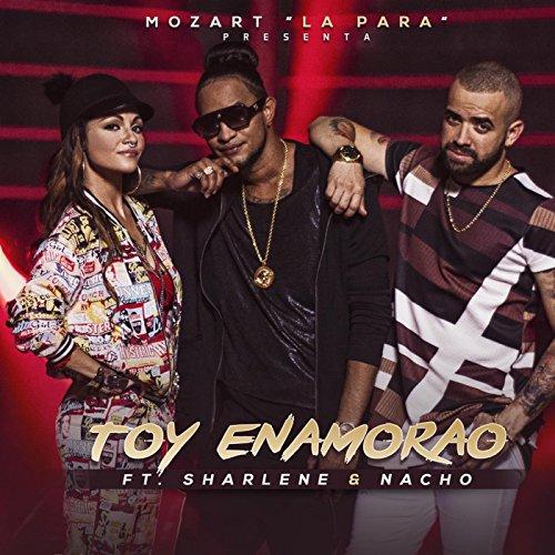 Toy Enamorao (feat. Sharlene &...
