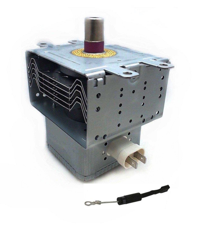 10qbp0232 - V10 Magnetron microondas y diodo Set 4.1 KV, 700 ...