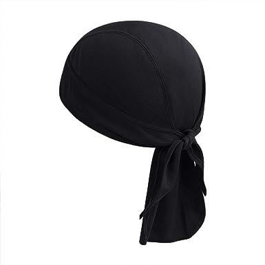 Quick Dry Cycling Bandana Headband Outdoor Sports Breathable Headscarf Hiking