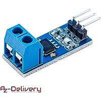 Module ACS712 20A capteur de mesure courant AC DC effet HALL ARDUINO DIY PIC