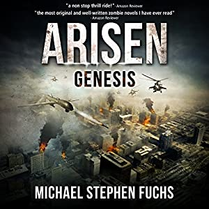 Genesis: Arisen, Book 0.5 Audiobook
