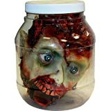 Laboratory Head in a Jar Prop