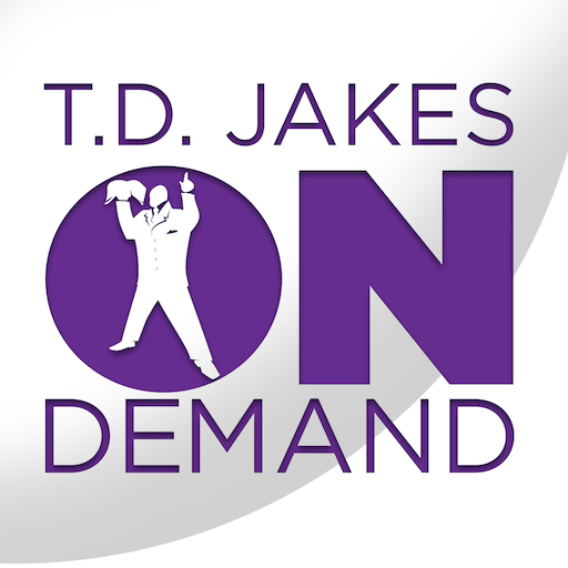 TD Jakes On Demand