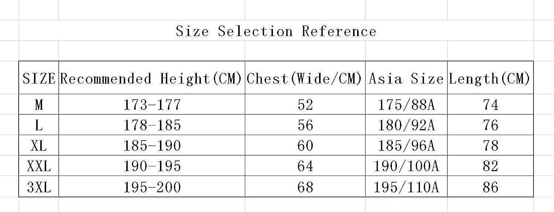 DFGHJZH-L Dirtbike Evolution Printed Mens Summer Sleeveless T-Shirt Cotton Short Sleeve Tank