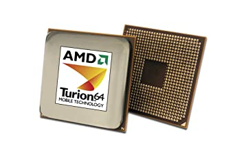 Amazon | AMD Turion 64 X2 Mobi...