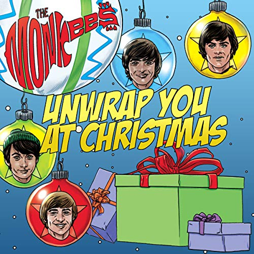 Unwrap You At Christmas (Single Mix) (Party Mix 2019 Songs Christmas)