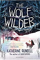The Wolf Wilder Hardcover
