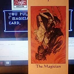 Amazon com: Tactics Ogre Limited Edition TAROT CARDS: Toys