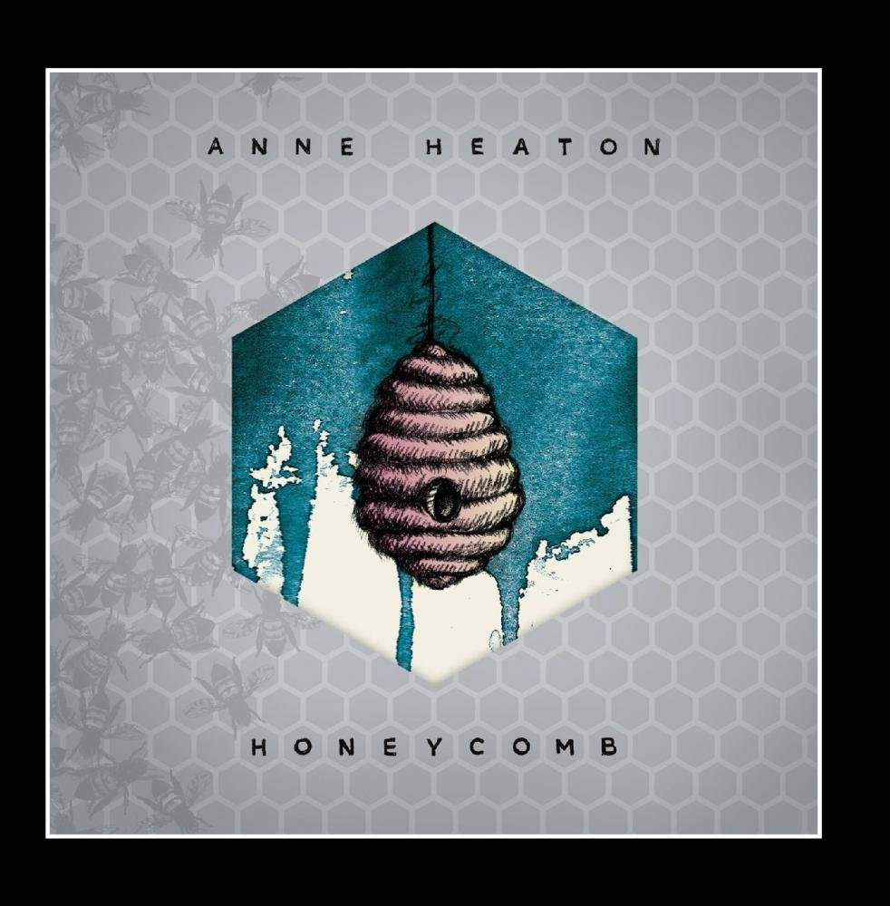 CD : Anne Heaton - Honeycomb (Digipack Packaging)