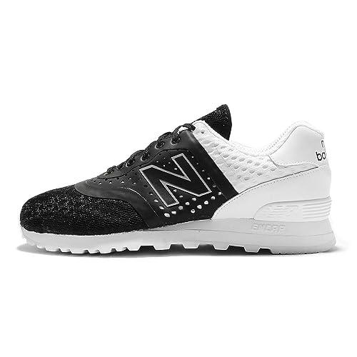 new balance mtl574mb black white