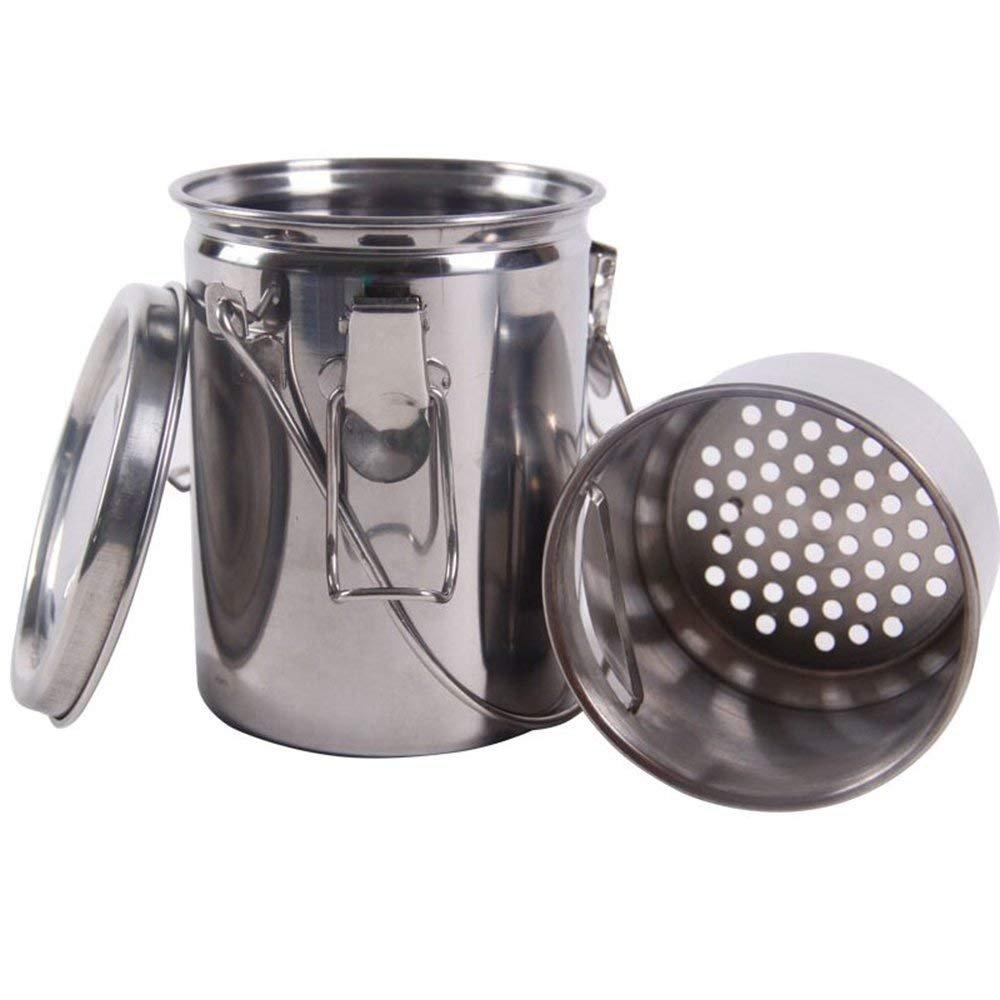 Stainless Steel Portable Brush Cleaner Portable Artist Brush rondella #1 Gaocheng