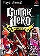 Guitar Hero 3-Disc Set with Guitar Hero I, Guitar Hero II and Guitar Hero 80's Encore - PlayStation 2