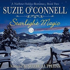 Starlight Magic Audiobook