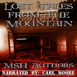 Lost Tales from the Mountain