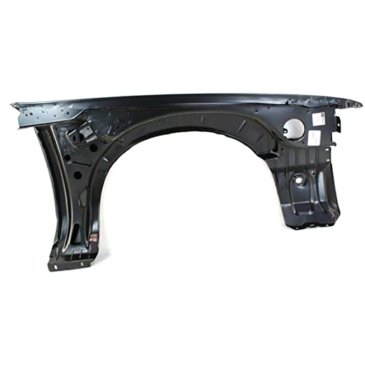 NEW LEFT SIDE FENDER FOR 1995-2011 FORD CROWN VICTORIA FO1240226