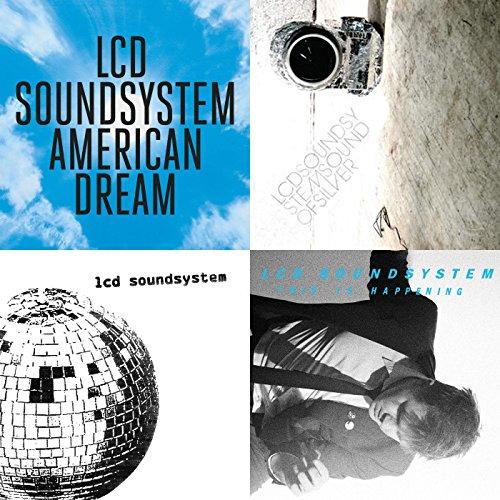 - Best of LCD Soundsystem