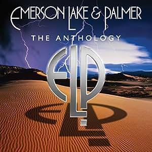 The Anthology (3-CD Set)
