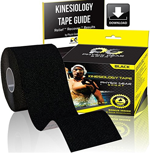 The 8 best kinesiology tape