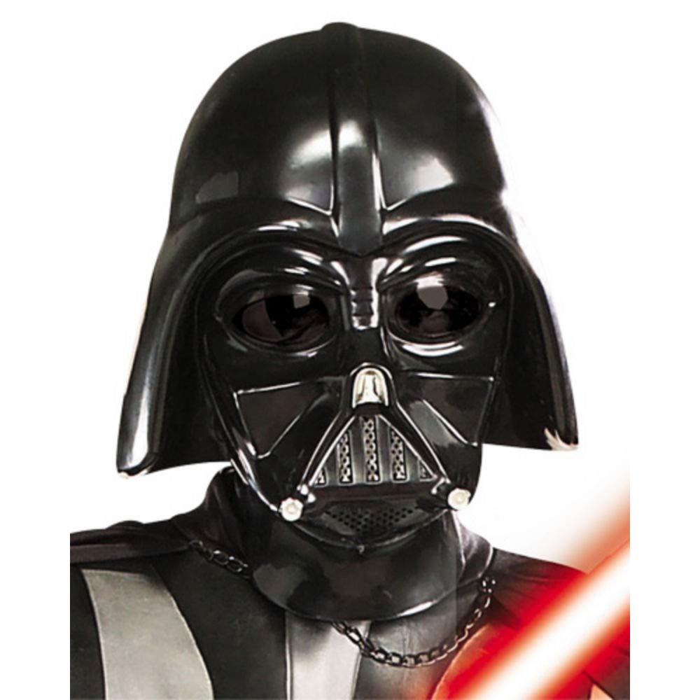 Amazon.com: Star Wars Deluxe Darth Vader disfraz para ...
