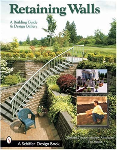Retaining Walls: A Building Guide and Design Gallery