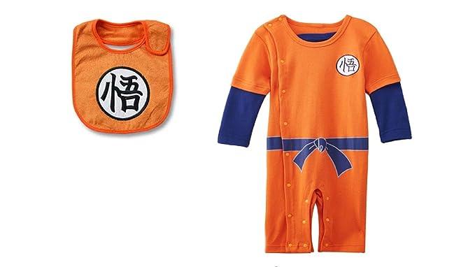 Amazon.com: Tresbon Products Dragon Ball Z Goku Anime - Mono ...