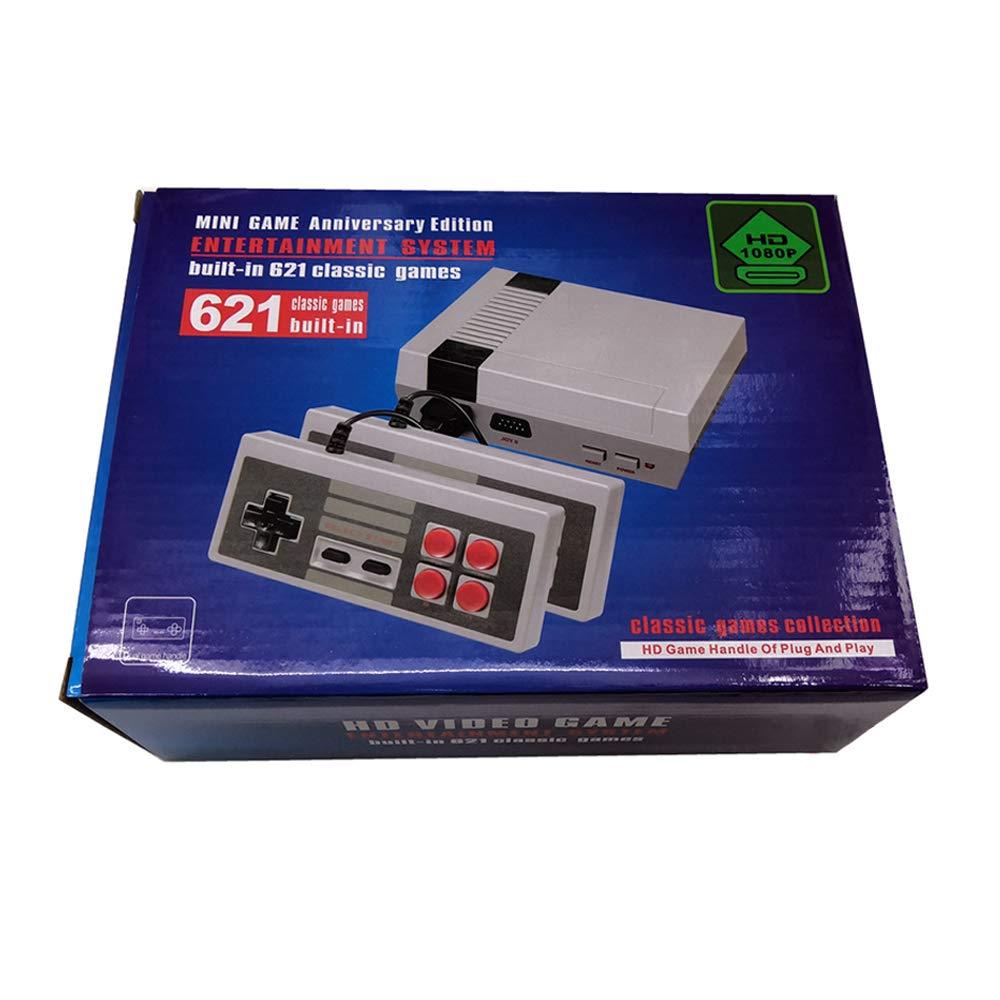 Pokeman Retro Video Game Console, Mini Classic Console HDMI HD Output TV Video Game System