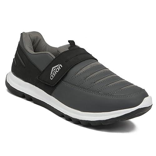 Buy Asian shoes Superfit Grey Black