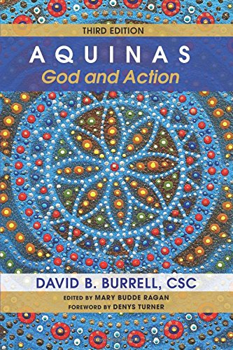 Download Aquinas: God and Action, Third Edition pdf epub