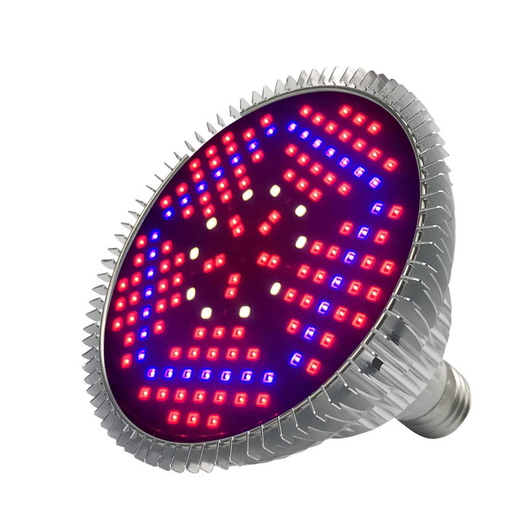 100w ampoule lampe de croissance eclairage e27 pour plant. Black Bedroom Furniture Sets. Home Design Ideas