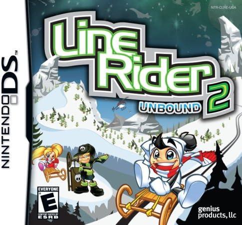 Line Rider 2: Unbound [Importación Inglesa]: Amazon.es: Videojuegos