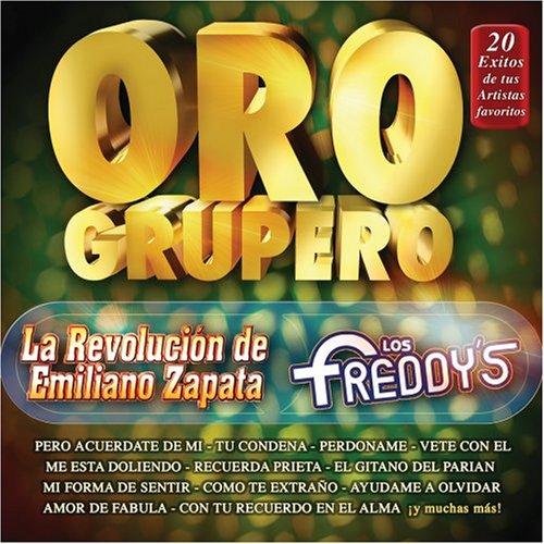Oro Grupero by Fonovisa Inc.