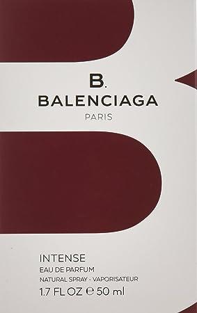 B.Balenciaga Intense 50Ml 1.7 Fl.Oz Eau De Parfum Spray