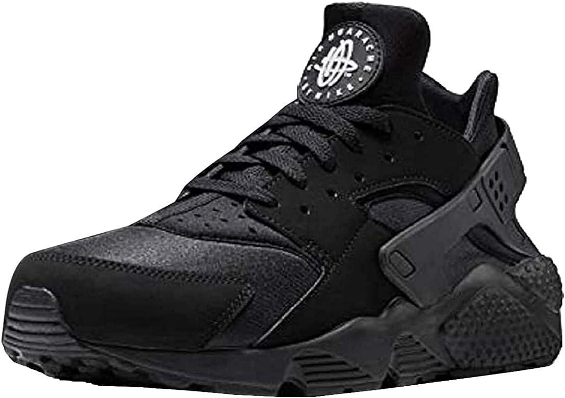 interfaz inversión la carretera  Nike Huarache, Zapatillas Hombre, Noir, 39.5 EU: Amazon.es: Zapatos y  complementos