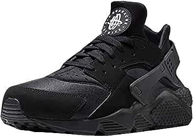 Air Huarache Running Shoe Black
