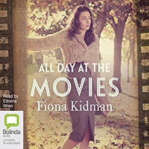 All Day at the Movies Audiobook