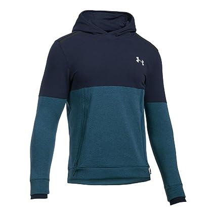 475a406d467ad3 Amazon.com  Under Armour Men s Threadborne Fleece Hoodie  Sports ...