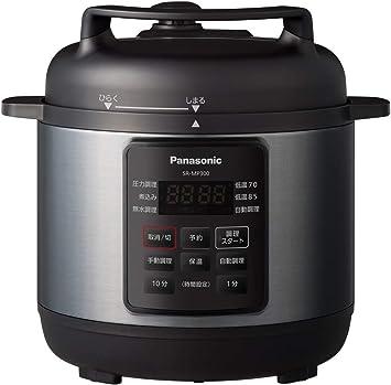 パナソニック 電気 圧力 鍋 レシピ