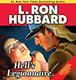 img - for Hell's Legionnaire (Military & War Short Stories Collection) book / textbook / text book
