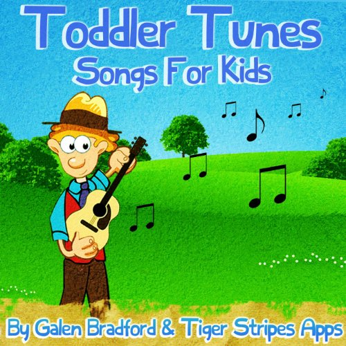 Toddler Tunes: Songs for Kids ()
