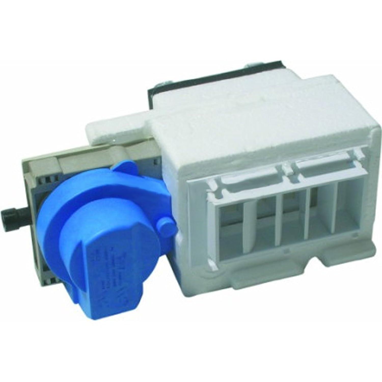 Spares2go Motor difusor de aire para nevera IKEA congelador ...