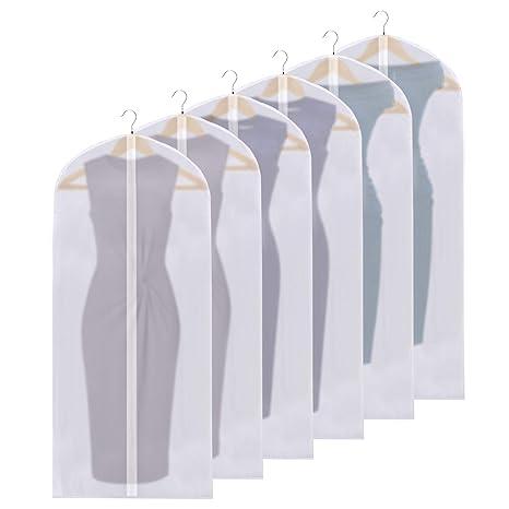 Amazon.com: EZVOV - Bolsas de ropa para colgar para ...