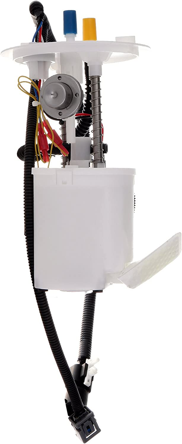 ECCPP Electric Fuel Pump Module Assembly w//Sending Unit Replacement for Ford Taurus Mercury Sable 2001 V6 3.0L E2294M