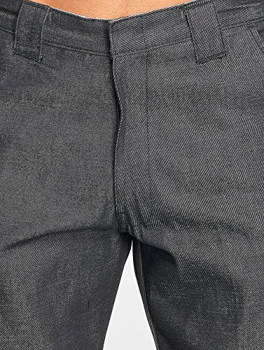 Hombre Vaqueros Dickies para Azul Relaxed YrtYxdwq4