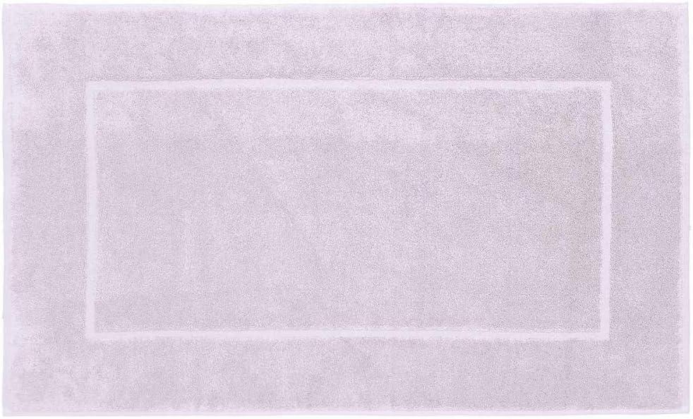 Sensei La Maison du Coton Tapis de Bain 60x100cm 1000gr//m/² SENSOFT