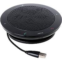 Jabra Speak 410 Luidsprekertelefoon - Microsoft Certified Portable Conference Speaker met USB - Plug-And-Play…